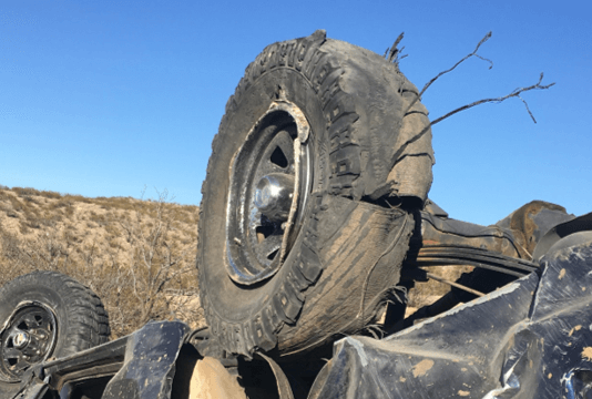 Tire Defect